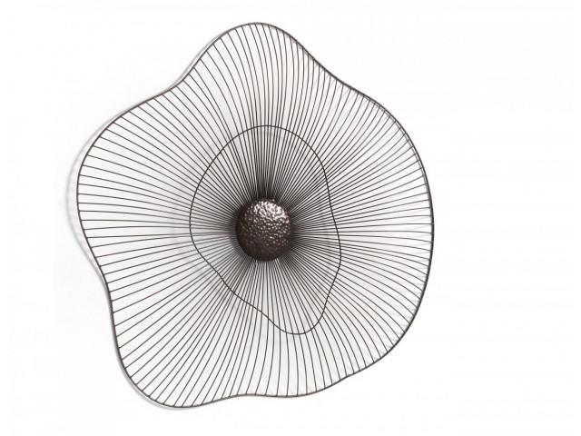 Декоративная панель La Forma RAYO AA1460R54 Черный