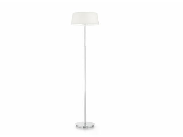 Лампа напольная Ideal Lux HILTON PT2 075488