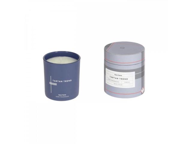 Ароматическая свеча La Forma Tartan Trend AA7753C26