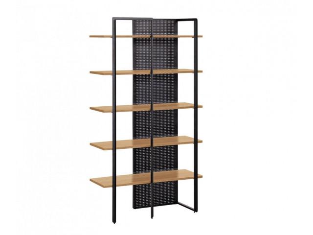 Книжный шкаф La Forma Nadyria AA5333M40
