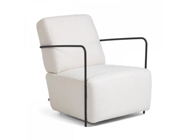 Кресло La Forma Gamer S564J33 Белый