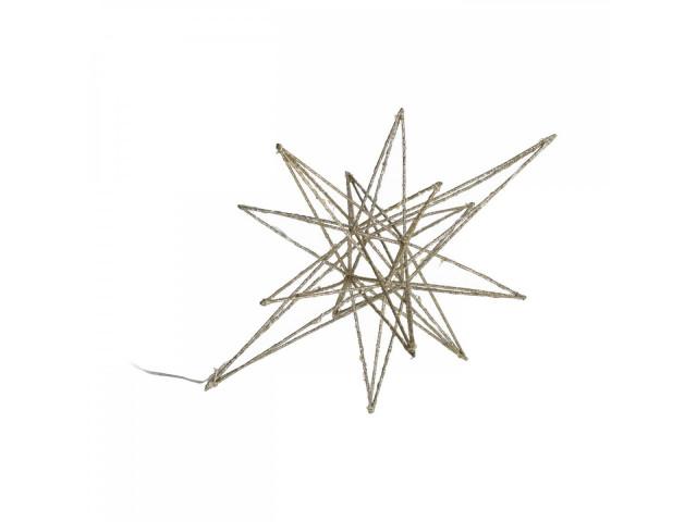 Большая светящаяся звезда  La Forma Nicoletta AA6591R83