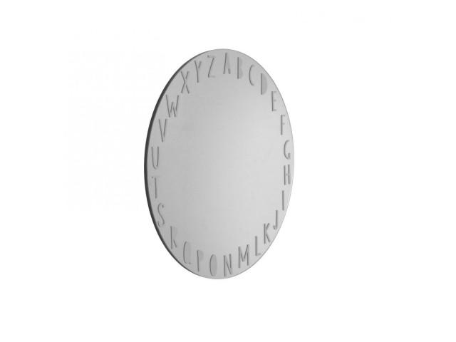 Зеркало La Forma Keilar AA7810C37 50 см Серый