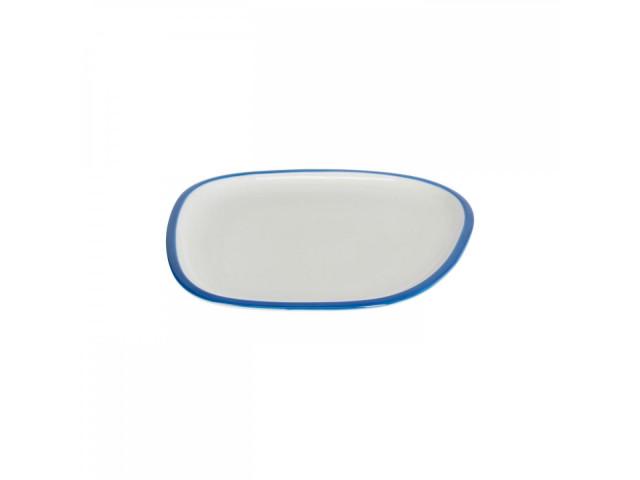 Большая фарфоровая чаша Odalin La Forma AA8398K05