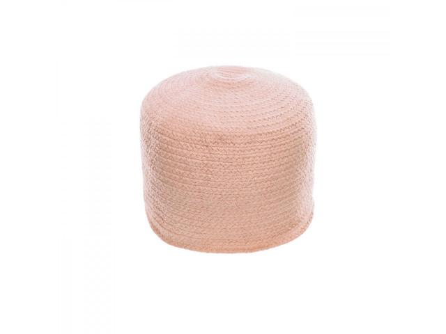 Пуф Daiana La Forma LH0227J24 Розовый
