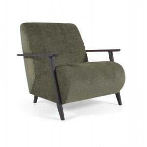 Кресло MARTHAN La Forma S517BG19 Зелёный