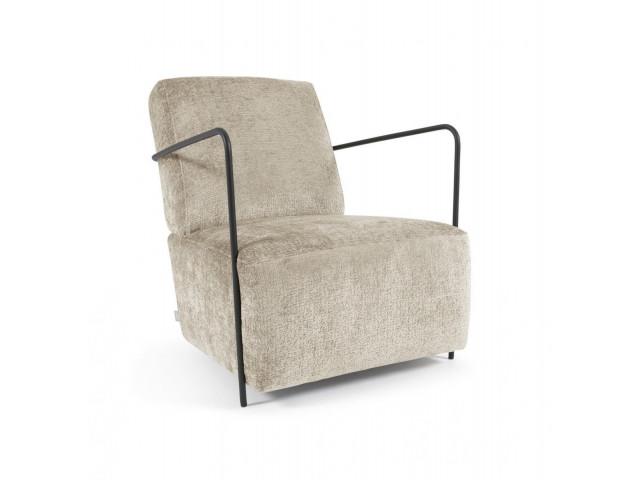 Кресло Gamer  La Forma Бежевый S564BG12