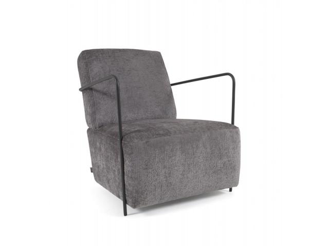 Кресло Gamer La Forma Светло-серый S564BG15